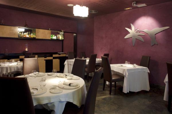 restaurante estrella michelin barcelona